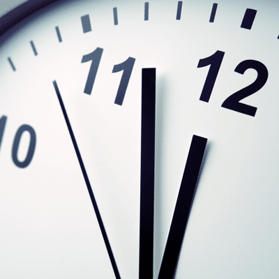 How long to wait after a concussion? - Clock
