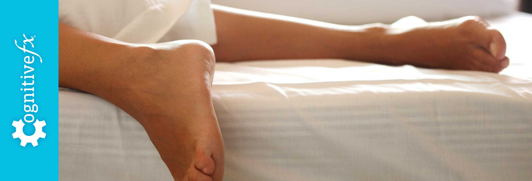 5 Ways to Improve Your Sleeping Habits