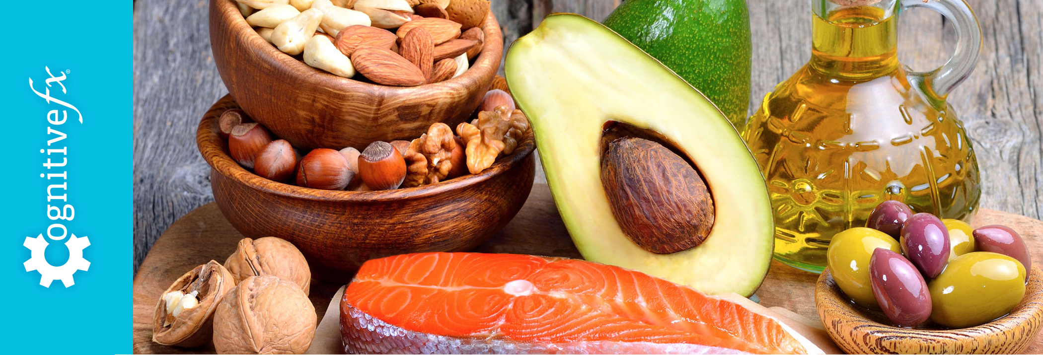 Essential Fatty Acids & the Brain