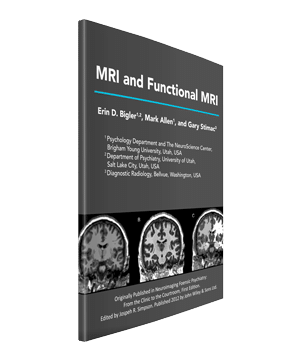 MRI and Functional MRI Research by Cognitive FX