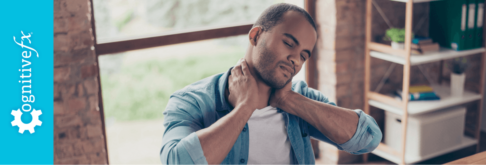 Post-Concussion Syndrome Neck Pain: Causes & Treatment Options