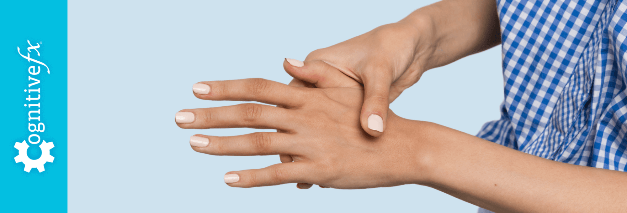Why Post-Concussion Syndrome Causes Tingling Hands (And What to Do)