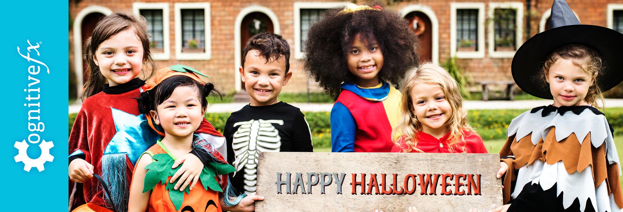4 Ways to Have an Injury Free Halloween