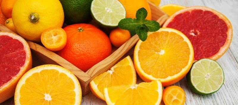 citrus-fruit-folate-and-the-brain