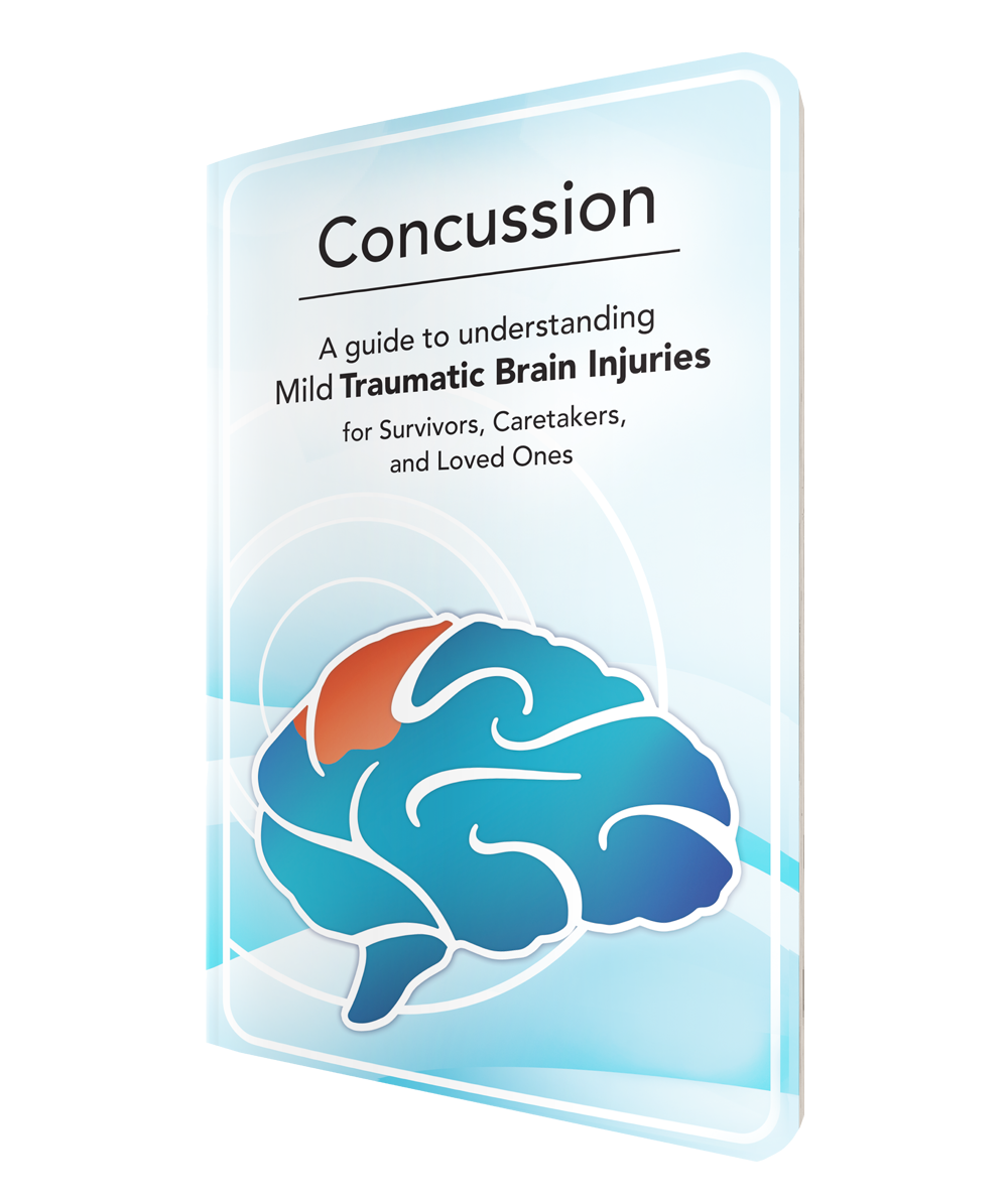 Concussion Guide Cover