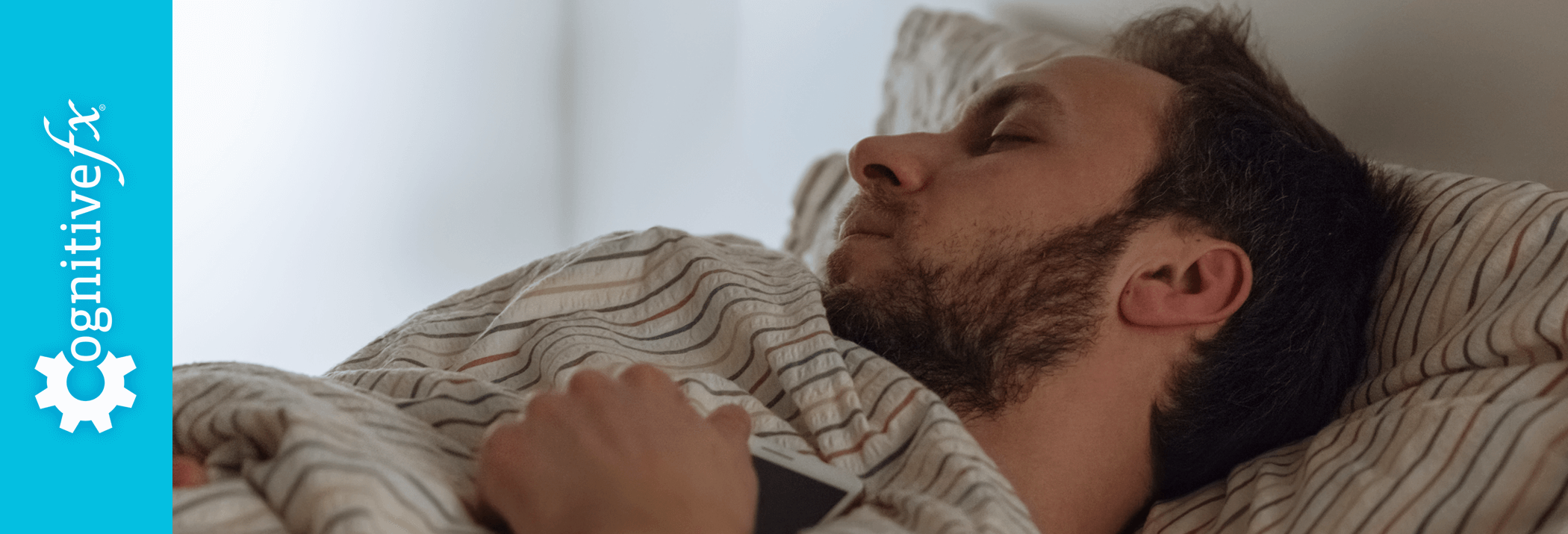 Post Concussion Syndrome & Sleep: Why You're Suffering and What to Do About It