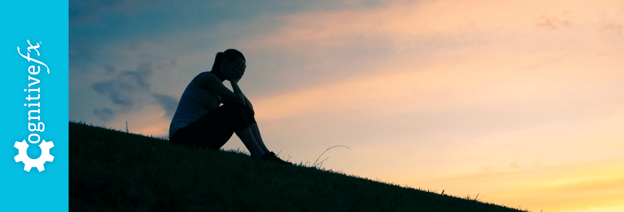 Suicidal Thoughts and Post-Concussion Syndrome: What Can You Do?